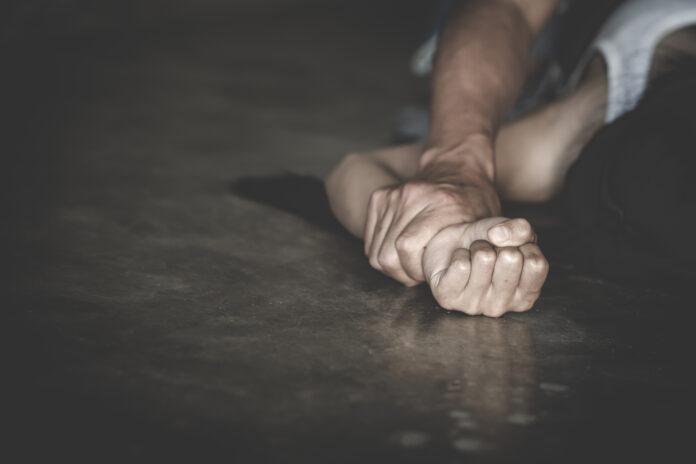 Violenza sessuale_Credit Tinnakorn