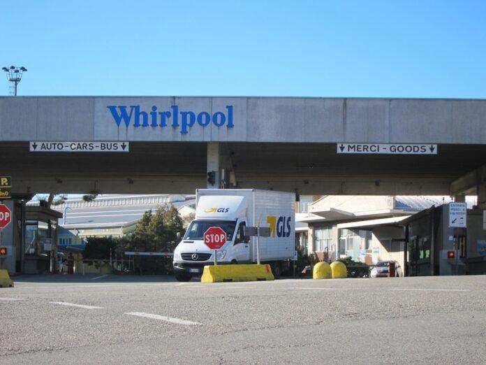 Whirlpool Napoli Cisl