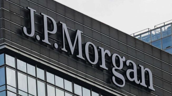 Superlega, JP Morgan