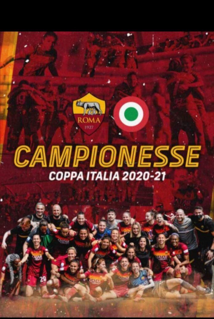 Coppa Italia donne