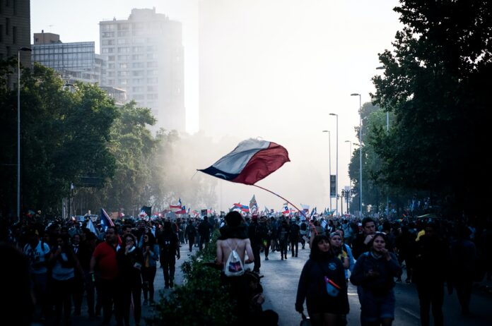 Santiago, Chile_Juan Manuel Núñez Méndez