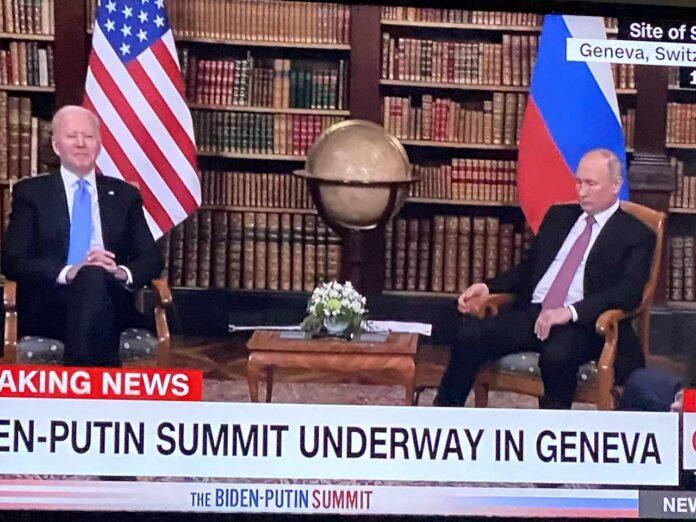 Summit Ginevra