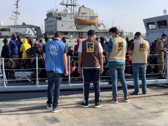 UNHCR su Twitter