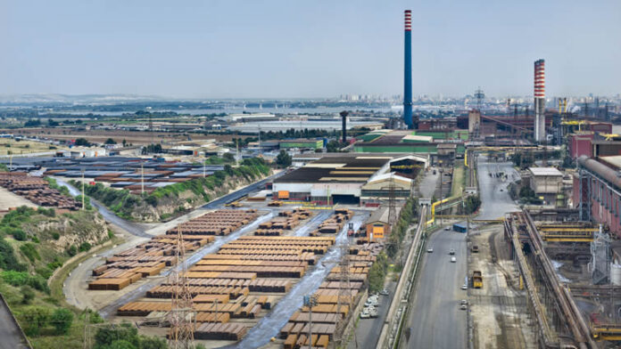 ArcelorMittal Taranto