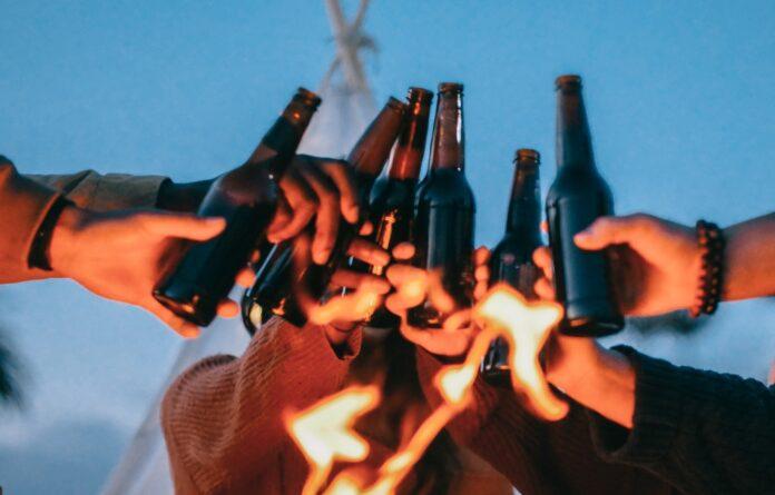 alcolici bevande