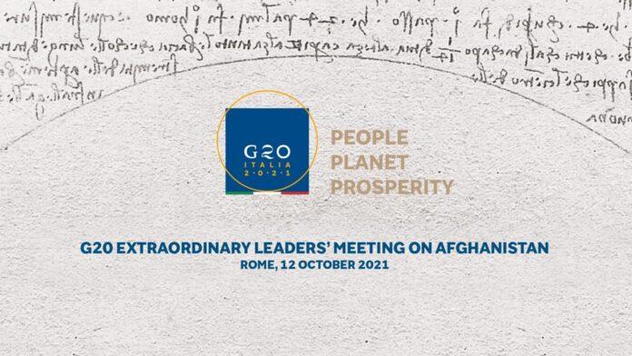 g20 afghanistan