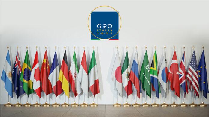vertice straordinario G20